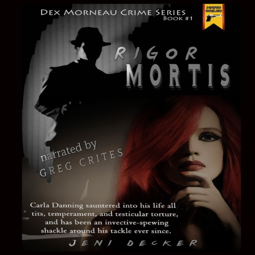Rigor Mortis cover art