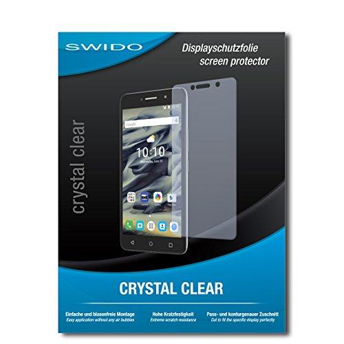 SWIDO Bildschirmschutz für Alcatel Pixi 4 (6