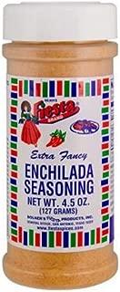 Bolner's Fiesta Extra Fancy Enchilada Seasoning, 4.5-Ounce