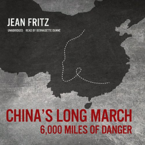 China's Long March  Audiolibri