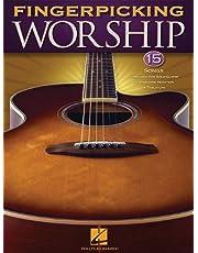 Fingerpicking worship guitare