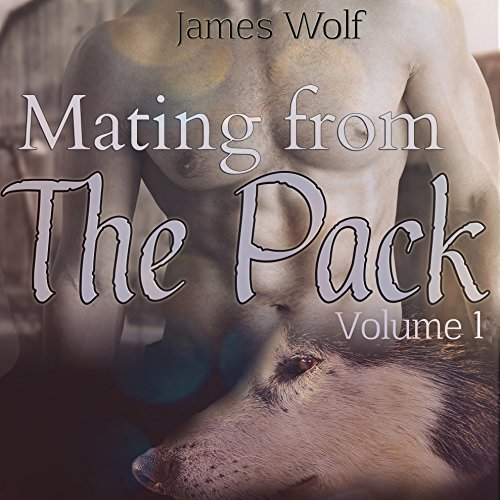 Mating from the Pack: Book 1 audiobook cover art