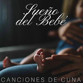 Sueño del Bebé: Canciones de Cuna, Música para Bebés, Recién Nacidos, Música Suave con los Sonidos de la Naturaleza