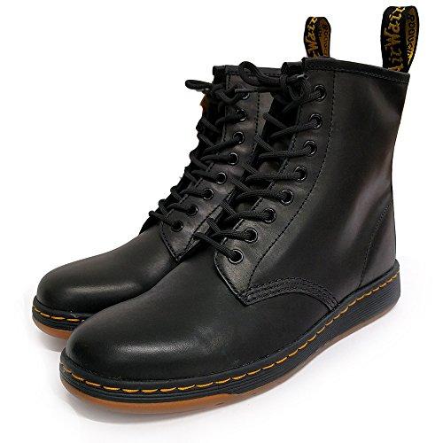 1460 NEWTON 8EYE BOOT BLACK 21856001