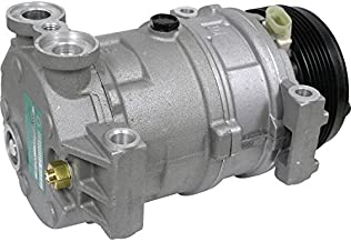 Universal Air Conditioner CO 20145C A/C Compressor and Clutch