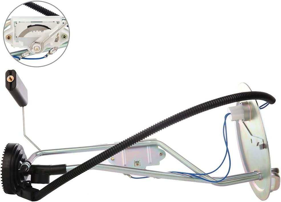 FIEPARTS Fuel Pump Assembly Replacement 高級品 F-25 2003-2007 今ダケ送料無料 for F-ord