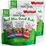 Nature's Garden Healthy Trail Mix Snack Pack -   Premium Nuts and Seeds   Delicious Healthy Trail Mix Snack - Perfect Easy to Bake Breakfast Pancakes - Food Allergy Free, Multi-Pack - 28.8 oz (Pack of 2)