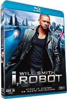 I, Robot [Blu-ray] (B0011R8UMQ)   Amazon price tracker / tracking, Amazon price history charts, Amazon price watches, Amazon price drop alerts