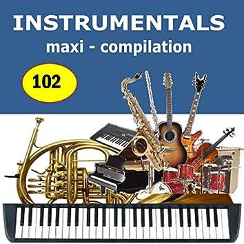 Instrumentals Maxi-Compilation 102