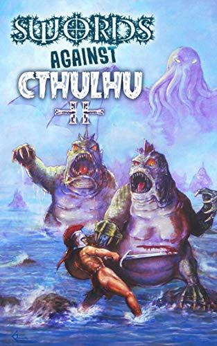 Swords Against Cthulhu II: Hyperborean Nights (English Edition)