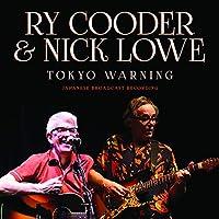Tokyo Warning