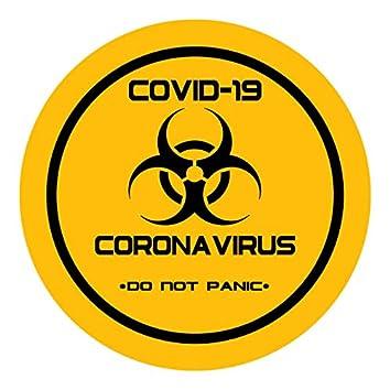 Coronavirus: Information: Do Not Panic