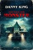 DAS HAUS DER MONSTER: The Monster Man of Horror House - Danny King