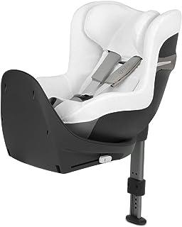 Cybex - Funda de verano, para silla de coche para niños Sirona S I-Size, blanco