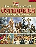 Österreich: Die gezeichnete Geschichte1. Dezember 2009