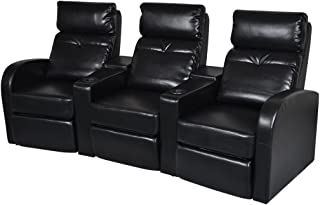 Best sofa movie theater Reviews