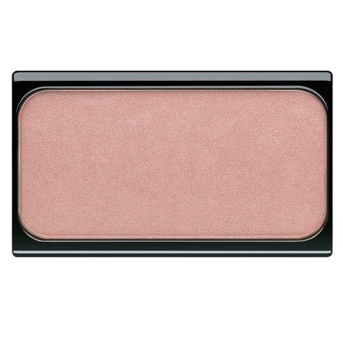ARTDECO Blusher, Rouge, Farbe 19, rosy caress, 1er Pack (1 x 1 Stück)