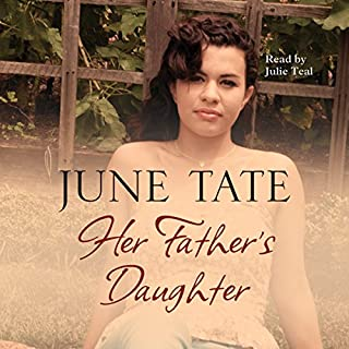 Her Father's Daughter cover art