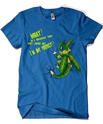 3339-Camiseta Premium, Cell (PsychoDelicia)