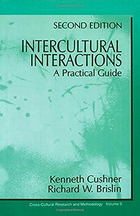 Intercultural Interactions: A Practical Guide