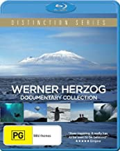 Werner Herzog Documentary Collection (4 Films) - 2-Disc Box Set ( Encounters at the End of the World / The White Diamond / La Soufriere / The Flying Doctors o [ Blu-Ray, Reg.A/B/C Import - Australia ]