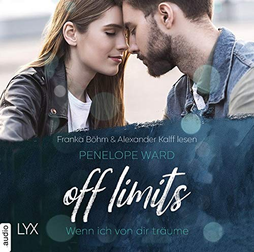 Off Limits (German edition)  By  cover art