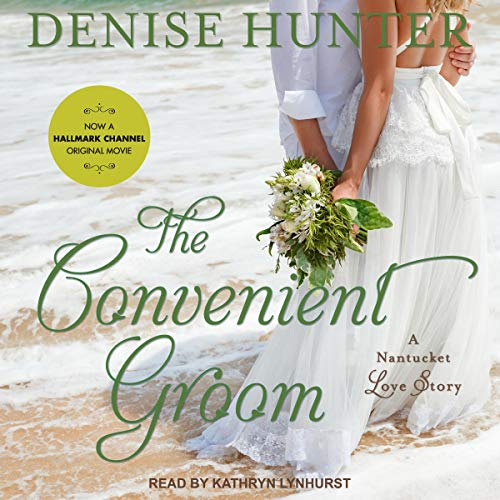 The Convenient Groom  By  cover art