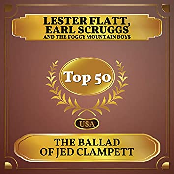 The Ballad of Jed Clampett (Billboard Hot 100 - No 44)