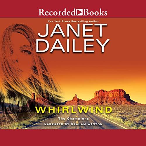 Couverture de Whirlwind