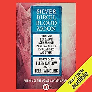 Silver Birch, Blood Moon cover art