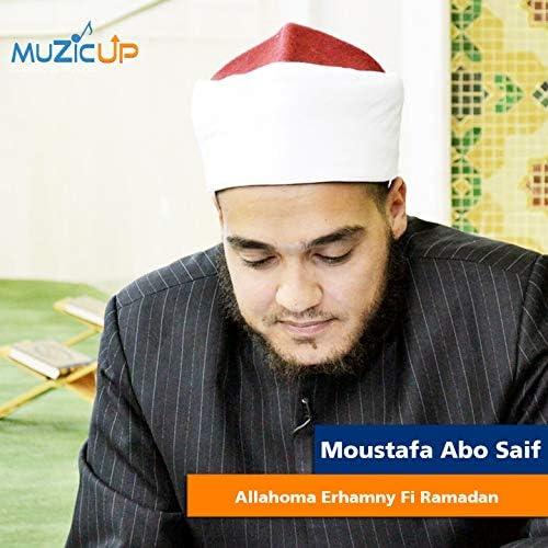 Moustafa Abo Saif