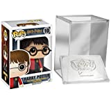 Funko Pop: Movies - Harry Potter Triwizard Tournament + FUNKO PROTECTIVE CASE...