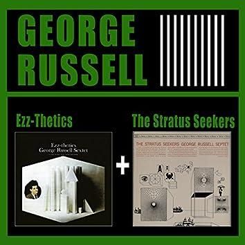 Ezz-Thetics + the Stratus Seekers