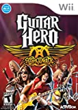 Guitar Hero Aerosmith - Nintendo Wii (Game only)