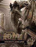La collection Harry Potter au cinéma, vol. 3 - Horcruxes et Reliques de la Mort