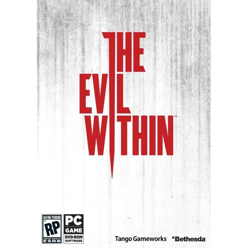The Evil Within - PC by Bethesda
