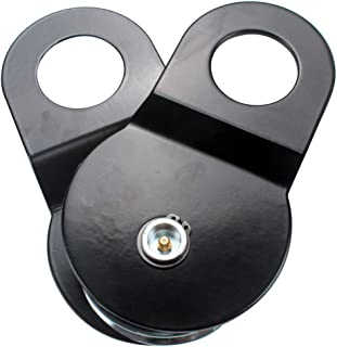 AC-DK 17,600lbs Snatch Block for Recovery Winch Off Road