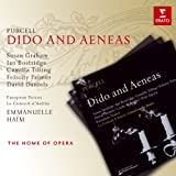 Dido And Aeneas (Bostridge-Graham)