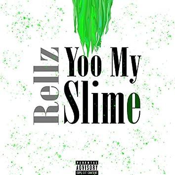 Yoo My Slime