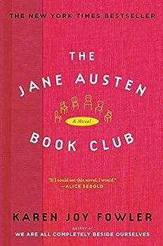 Paperback The Jane Austen Book Club Book