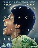 Amazing Grace [Blu-Ray] (Keine deutsche Version)