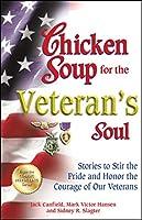 CS VETERAN'S SOUL (Chicken Soup for the Soul)