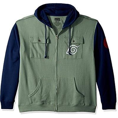 kakashi hoodie