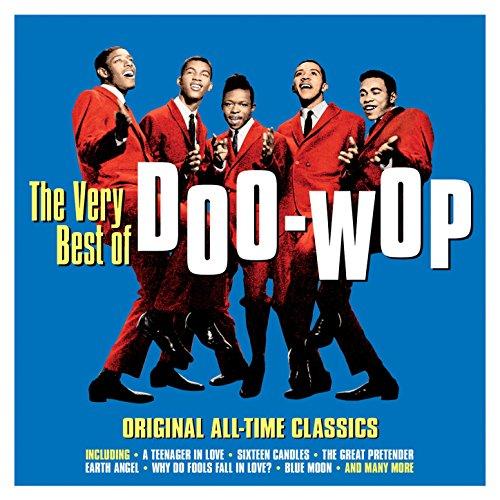 The Very Best of Doo-Wop