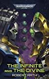 The Infinite and The Divine (Warhammer 40,000) (English Edition)