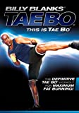 Billy Blanks: This Is Tae Bo...