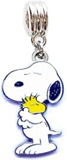 Best snoopy pendant necklace Reviews