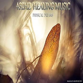 432Hz Healing Music