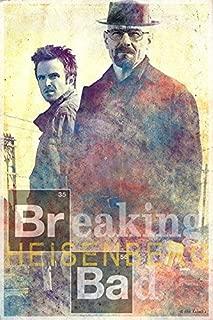 Best breaking bad season 2 poster Reviews