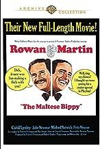 Maltese Bippy, The by Dan Rowan